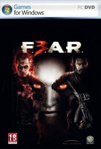 F.E.A.R. 3 (2011)