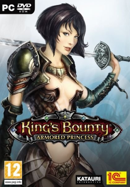 King's Bounty: Armored Princess (2009)