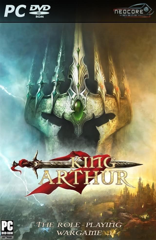 Король Артур (2009)