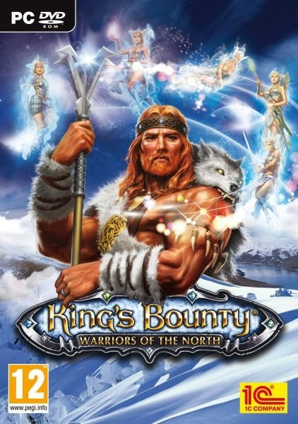 King's Bounty: Warriors of the North (2014)