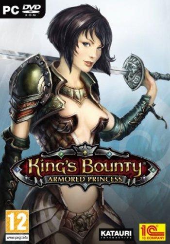 King's Bounty: Armored Princess (2009)