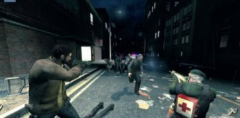 Left 4 Dead 2: The Passing (2010) | RePack by -Ultra-