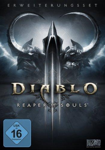 Diablo III: Reaper of Souls (2012-2014)