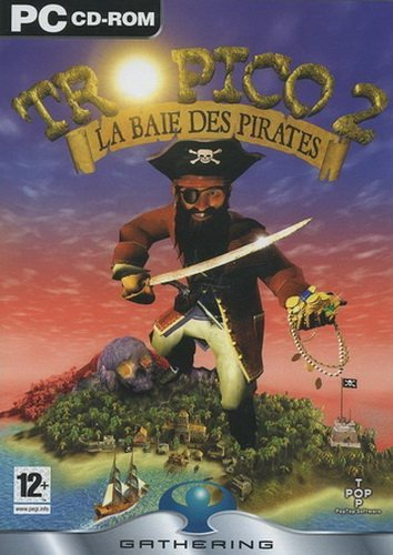 Tropico 2: Pirate Cove (2004)