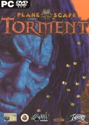Planescape: Torment (1999) PC   RePack от Pilotus