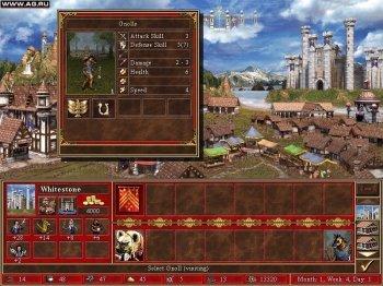 Герои Меча и Магии (2010) PC