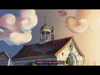 Runaway 3: A Twist of Fate (2010) PC   RePack by Spieler