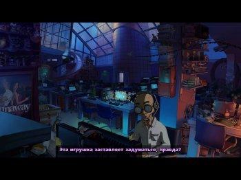 Runaway 3: A Twist of Fate (2010) PC | RePack by Spieler