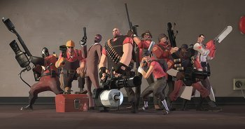 Team Fortress 2 (2010)