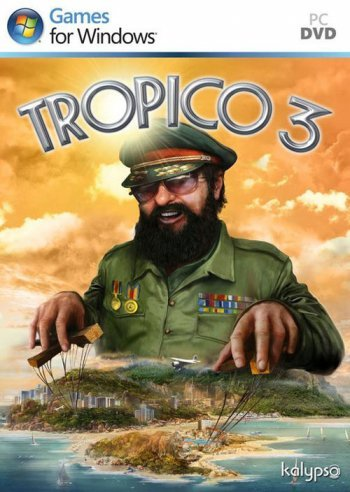 Tropico 3 (2009)