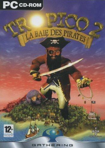 Tropico 2: Pirate Cove (2004)