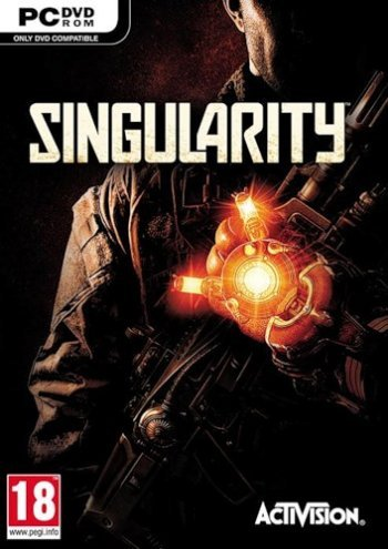 Singularity (2010)
