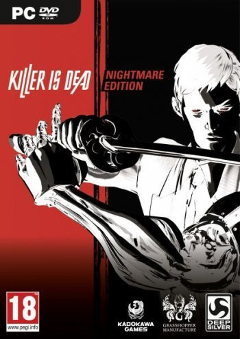 Killer is Dead - Nightmare Edition (2014)