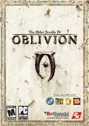 The Elder Scrolls IV: Oblivion - Gold Edition (2007)