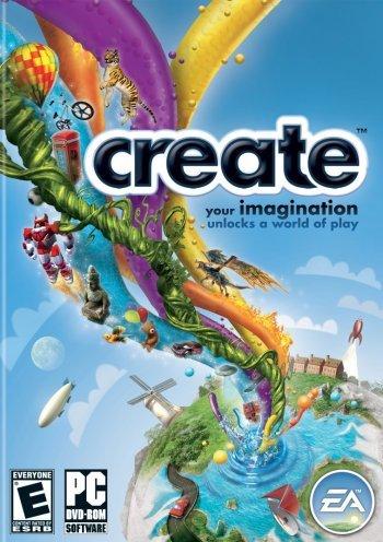 Create (2010)