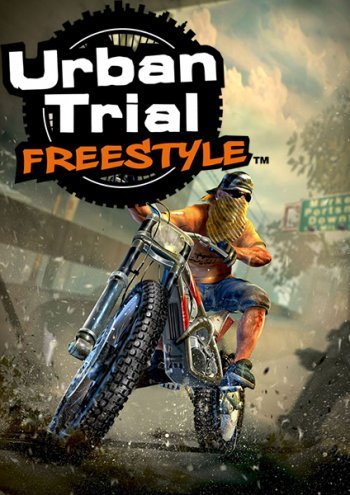 Urban Trial Freestyle (2013)
