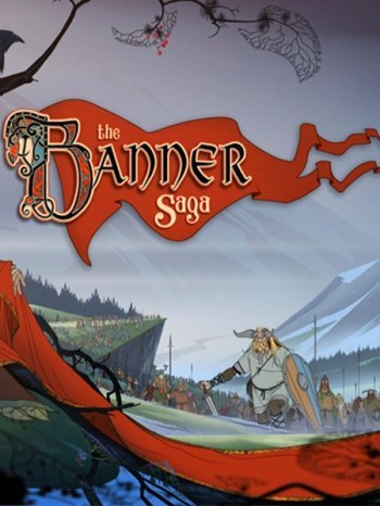 The Banner Saga (2014)