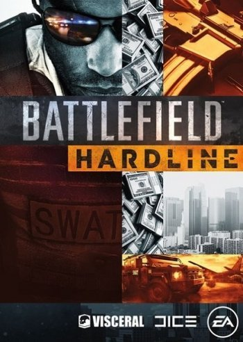 Battlefield: Hardline (2015) PC | RePack by xatab
