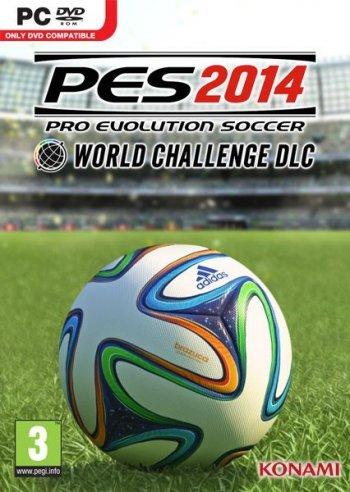 Pro Evolution Soccer 2014: World Challenge (2014)
