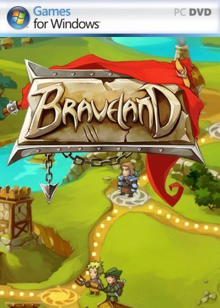 Braveland (2014)