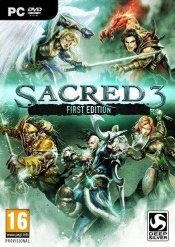 Sacred 3 (2014)
