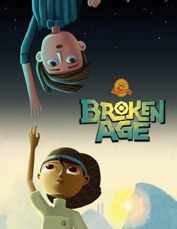 Broken Age: Act I (2014)