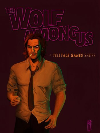 The Wolf Among Us: Episode 1-5 - Cry Wolf (2014)
