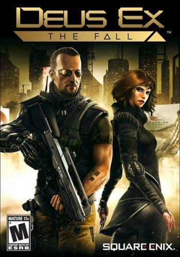 Deus Ex: The Fall (2014)