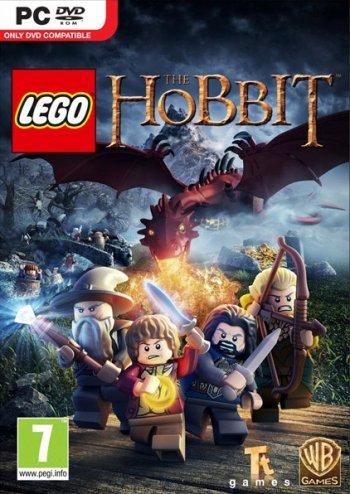 LEGO The Hobbit (2014)
