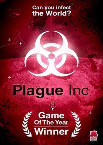 Plague Inc: Evolved (2016) PC | RePack от R.G. Механики