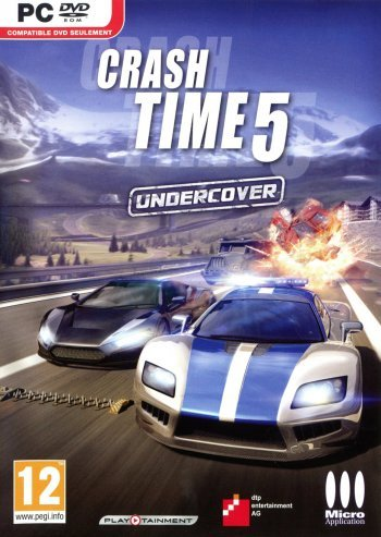 Crash Time 5: Undercover (2012)