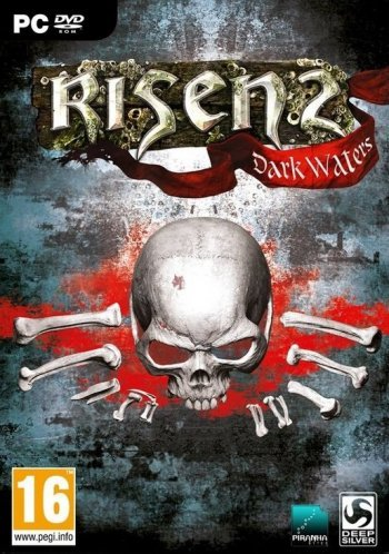 Risen 2: Dark Waters (2012)
