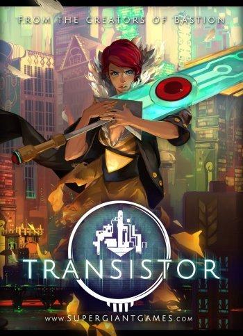 Transistor (2014)