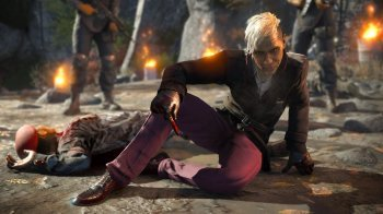 Far Cry 4 (2014) PC | RePack от R.G. Механики