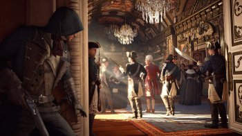 Assassin's Creed Unity (2014) PC   RePack by xatab