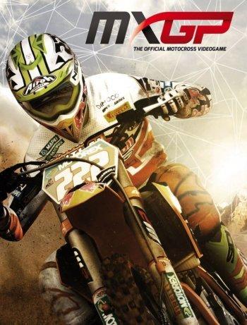 MXGP: The Official Motocross Videogame (2014)