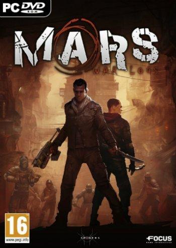 Mars: War Logs (2013)