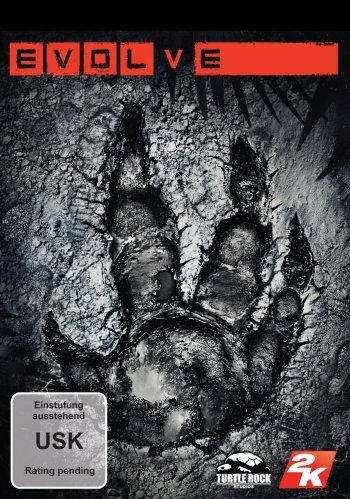 Evolve (2015) PC | RePack by XLASER