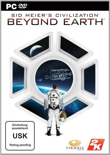 Sid Meier's Civilization Beyond Earth (2014) PC | RePack by xatab