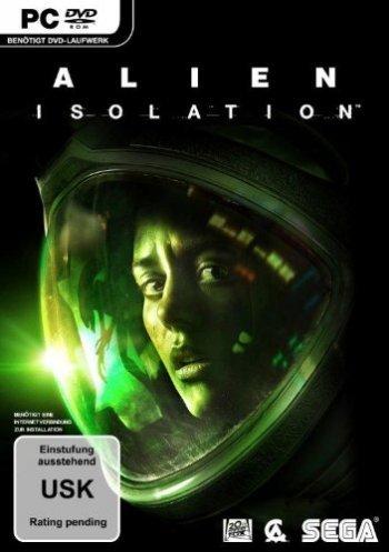 Alien: Isolation (2014) PC | RePack от R.G. Механики