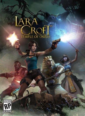 Lara Croft and the Temple of Osiris (2014) PC | RePack by xatab