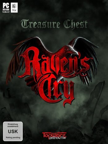 Raven's Cry (2015) PC | RePack by SEYTER