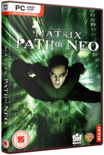 The Matrix: Path of Neo (2005) PC | RePack by [R.G. Catalyst]