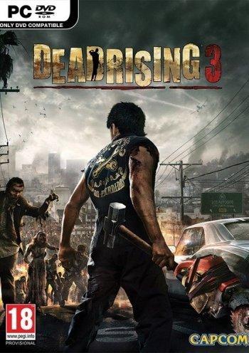 Dead Rising 3 - Apocalypse Edition (2014)