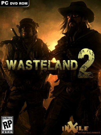 Wasteland 2: Ranger Edition (2014) PC | RePack by SEYTER