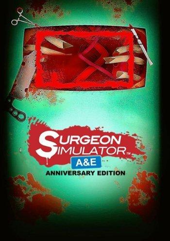 Surgeon Simulator 2013: Anniversary Edition (2013)