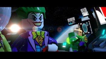 LEGO Batman 3: Beyond Gotham (2014)