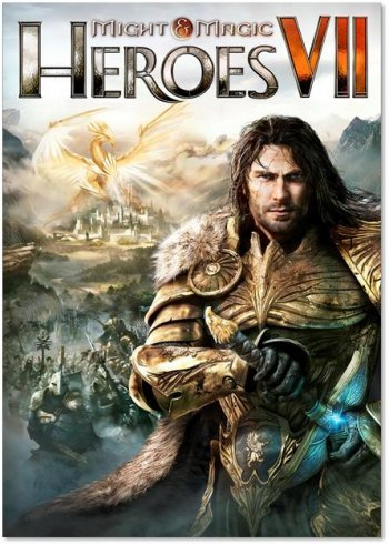 Heroes of Might and Magic 7 (2015) PC | RePack by xatab