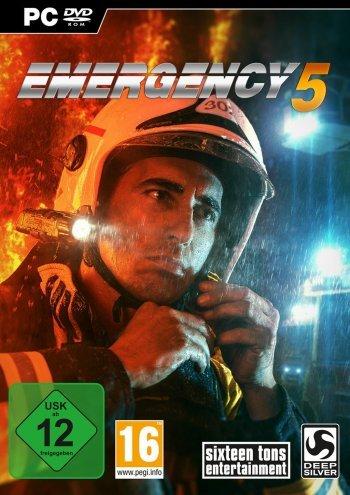 Emergency 5 (2014) PC | RePack by Azaq