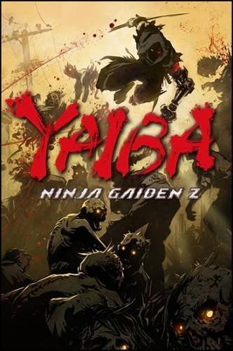 Yaiba: Ninja Gaiden Z (2014) PC   RePack от R.G. Механики